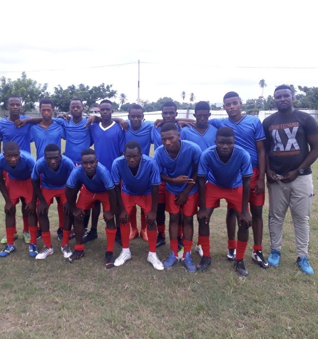 LNFJH Reaches 300 Team Milestone